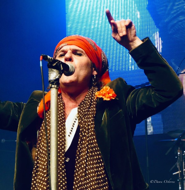 The Quireboys London Live 2019