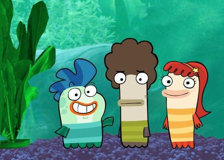 Fish-Hooks-Disney-Channel